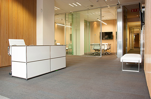 Oficinas en el centro de Madrid